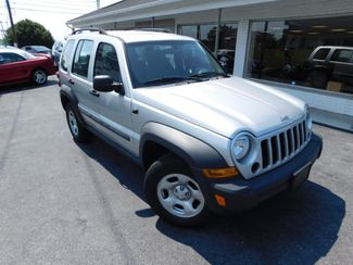 2007 Jeep Liberty Sport in Ephrata, PA 17522