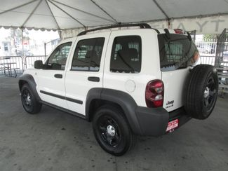 2007 Jeep Liberty Sport Gardena, California 1