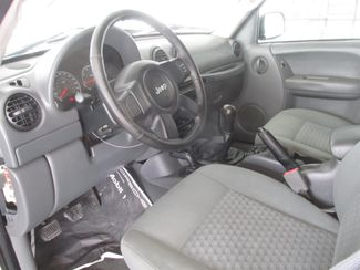 2007 Jeep Liberty Sport Gardena, California 4