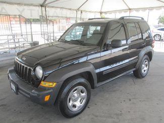 2007 Jeep Liberty Sport Gardena, California