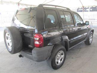 2007 Jeep Liberty Sport Gardena, California 2