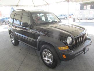 2007 Jeep Liberty Sport Gardena, California 3
