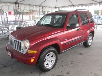 2007 Jeep Liberty Sport Gardena, California
