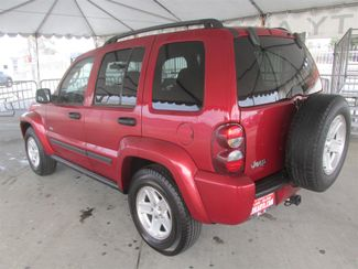 2007 Jeep Liberty Sport Gardena, California 1