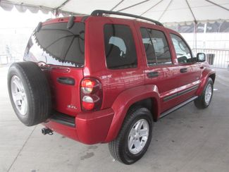 2007 Jeep Liberty Sport Gardena, California 2
