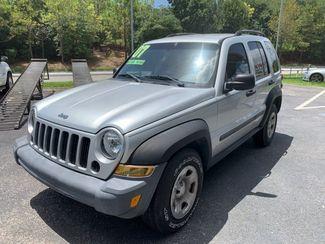2007 Jeep Liberty Sport in Houston, TX 77020