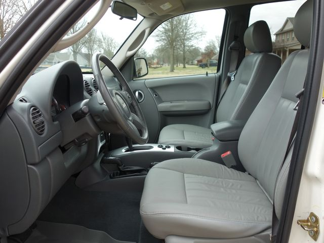 2007 Jeep Liberty Limited in Marion, AR 72364