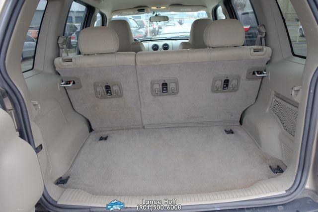 2007 Jeep Liberty Sport in Memphis, Tennessee 38115