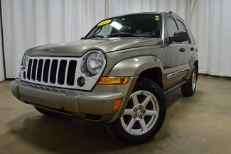 2007 Jeep Liberty Limited in Merrillville IN, 46410