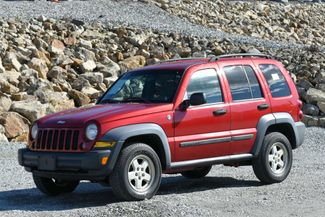 2007 Jeep Liberty Sport Naugatuck, Connecticut 0