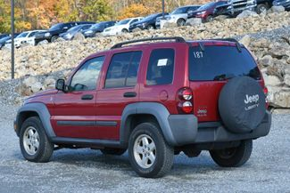 2007 Jeep Liberty Sport Naugatuck, Connecticut 2