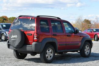 2007 Jeep Liberty Sport Naugatuck, Connecticut 4