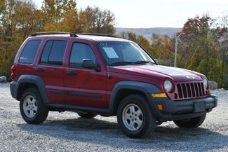 2007 Jeep Liberty Sport Naugatuck, Connecticut 6