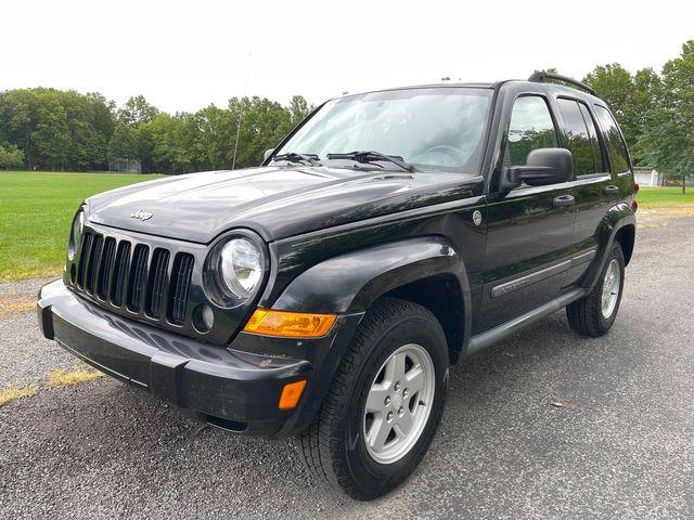 2007 Jeep Liberty Sport in , Ohio 44266