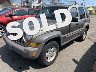 2007 Jeep Liberty Sport  city MA  Baron Auto Sales  in West Springfield, MA