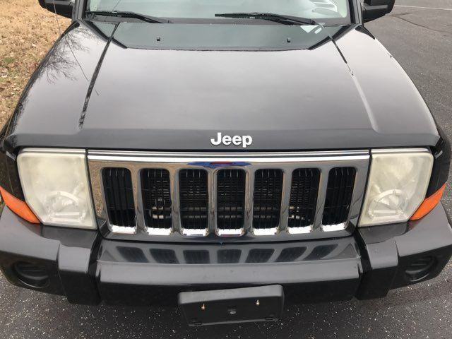 2007 Jeep-Mint Condtion- Commander-3RD ROW-HEMI!  Sport-BUY HERE PAY HERE! Knoxville, Tennessee 32