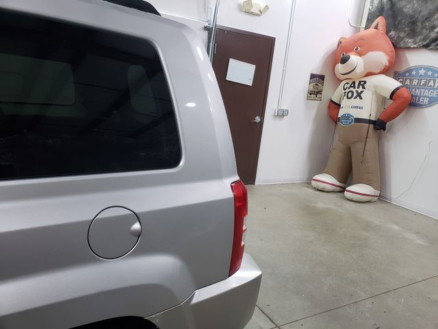 2007 Jeep Patriot Sport AWD All Wheel Drive in Dickinson, ND 58601