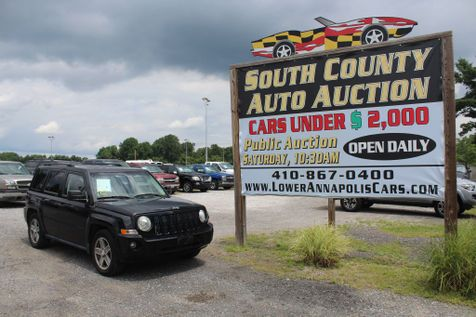 2007 Jeep Patriot Sport in Harwood, MD