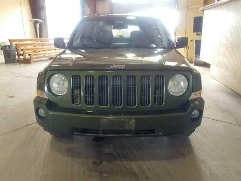 2007 Jeep Patriot Sport | JOPPA, MD | Auto Auction of Baltimore  in JOPPA, MD