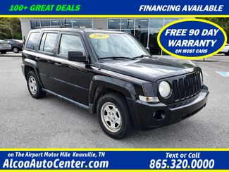 2007 Jeep Patriot Sport FWD in Louisville, TN 37777