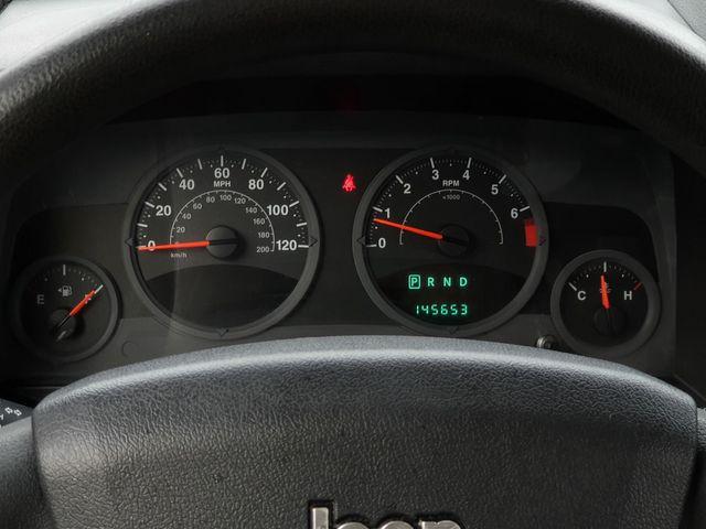 2007 Jeep Patriot Sport FWD in Louisville, TN 37777