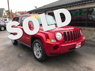 2007 Jeep Patriot in , Wisconsin