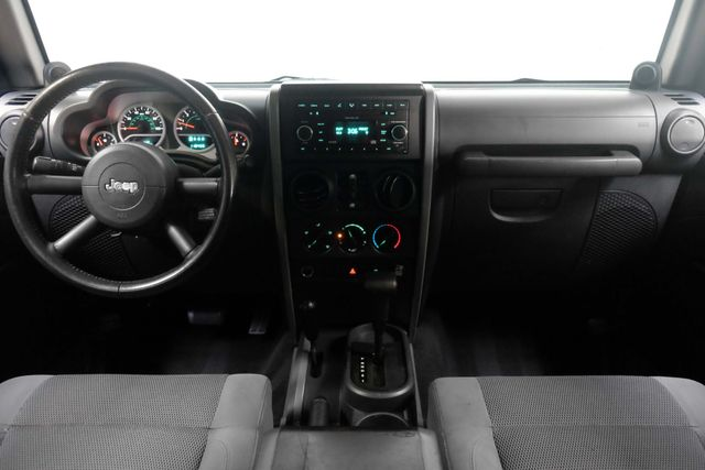 2007 Jeep Wrangler Unlimited Sahara w/ Upgrades in Addison TX, 75001