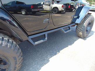 "2007 Jeep Wrangler Unlimited w/ 3.5"" Lift & Wheels Alexandria, Minnesota 28"