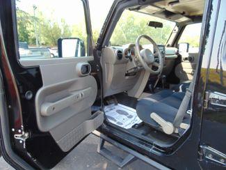 "2007 Jeep Wrangler Unlimited w/ 3.5"" Lift & Wheels Alexandria, Minnesota 10"