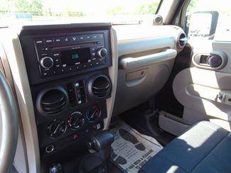 "2007 Jeep Wrangler Unlimited w/ 3.5"" Lift & Wheels Alexandria, Minnesota 7"