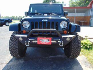 "2007 Jeep Wrangler Unlimited w/ 3.5"" Lift & Wheels Alexandria, Minnesota 23"