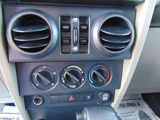 "2007 Jeep Wrangler Unlimited w/ 3.5"" Lift & Wheels Alexandria, Minnesota 18"