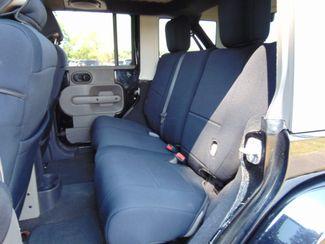 "2007 Jeep Wrangler Unlimited w/ 3.5"" Lift & Wheels Alexandria, Minnesota 19"
