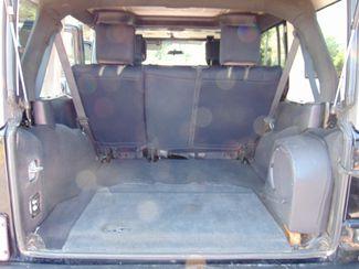 "2007 Jeep Wrangler Unlimited w/ 3.5"" Lift & Wheels Alexandria, Minnesota 21"