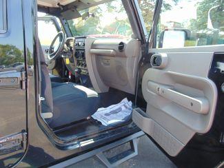"2007 Jeep Wrangler Unlimited w/ 3.5"" Lift & Wheels Alexandria, Minnesota 22"