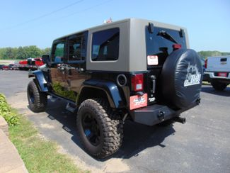 "2007 Jeep Wrangler Unlimited w/ 3.5"" Lift & Wheels Alexandria, Minnesota 3"