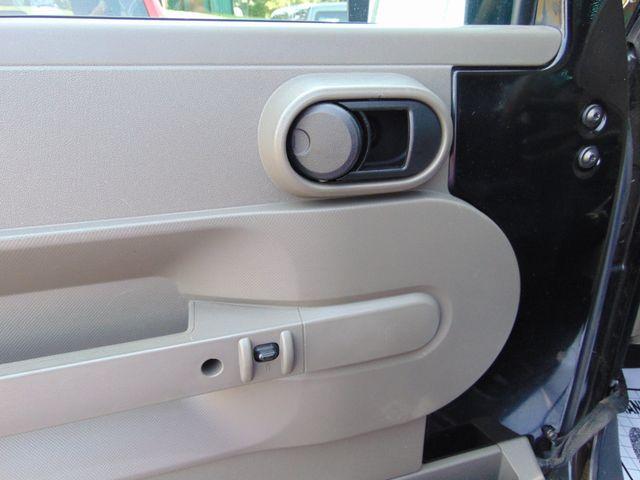 "2007 Jeep Wrangler Unlimited w/ 3.5"" Lift & Wheels Alexandria, Minnesota 12"