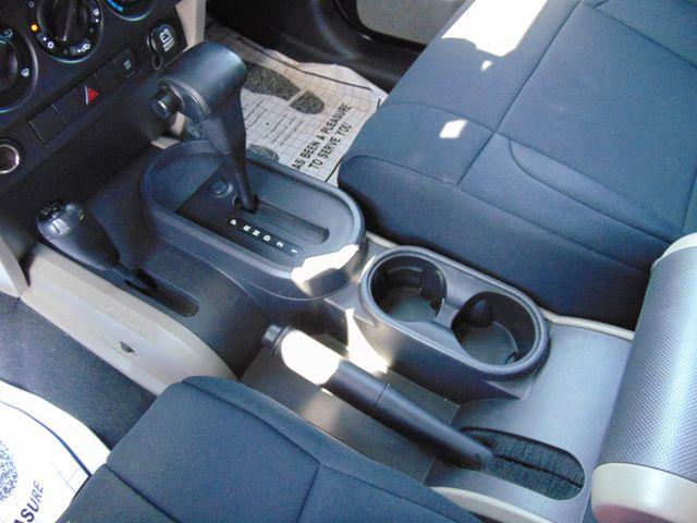 "2007 Jeep Wrangler Unlimited w/ 3.5"" Lift & Wheels Alexandria, Minnesota 8"