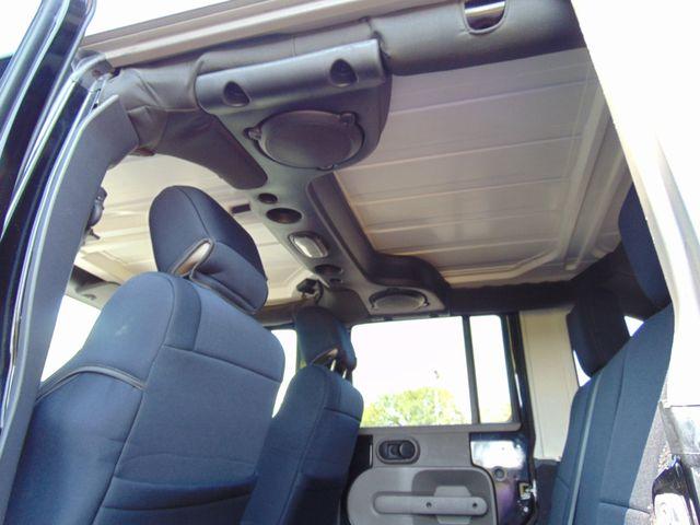 "2007 Jeep Wrangler Unlimited w/ 3.5"" Lift & Wheels Alexandria, Minnesota 20"