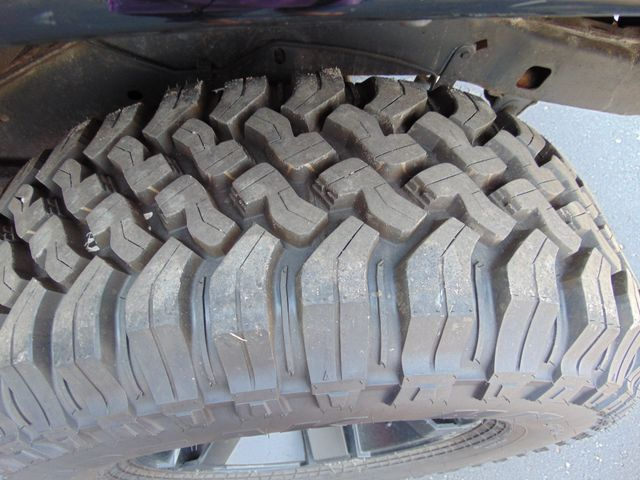 "2007 Jeep Wrangler Unlimited w/ 3.5"" Lift & Wheels Alexandria, Minnesota 5"