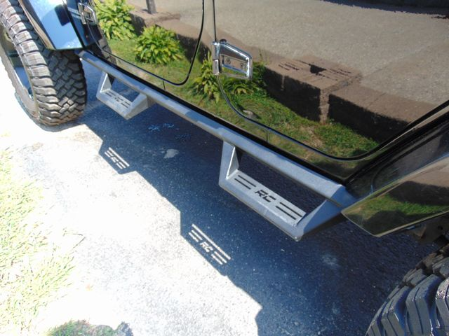 "2007 Jeep Wrangler Unlimited w/ 3.5"" Lift & Wheels Alexandria, Minnesota 27"
