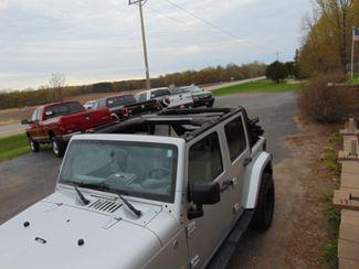 2007 Jeep Wrangler Unlimited Sahara Alexandria, Minnesota 15