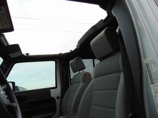 2007 Jeep Wrangler Unlimited Sahara Alexandria, Minnesota 16