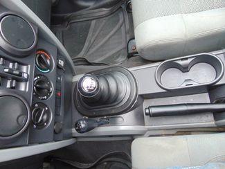 2007 Jeep Wrangler Unlimited Sahara Alexandria, Minnesota 18