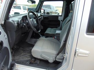 2007 Jeep Wrangler Unlimited Sahara Alexandria, Minnesota 9