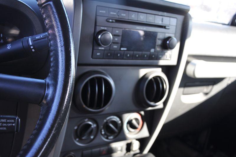 2007 Jeep Wrangler X  city MA  Beyond Motors  in Braintree, MA