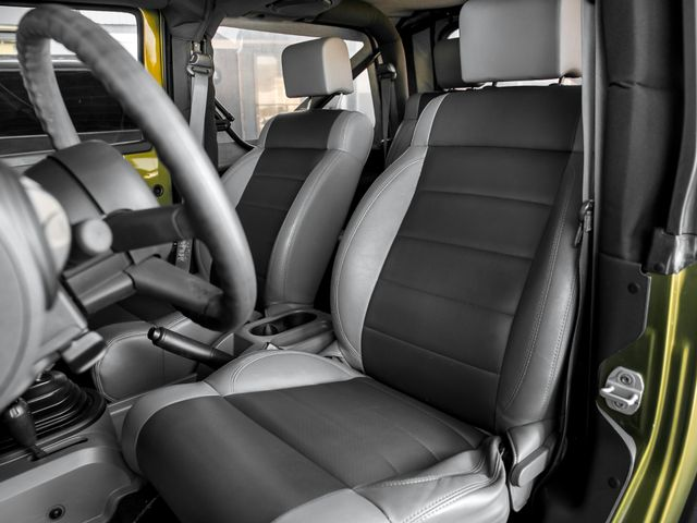 2007 Jeep Wrangler X Burbank, CA 10