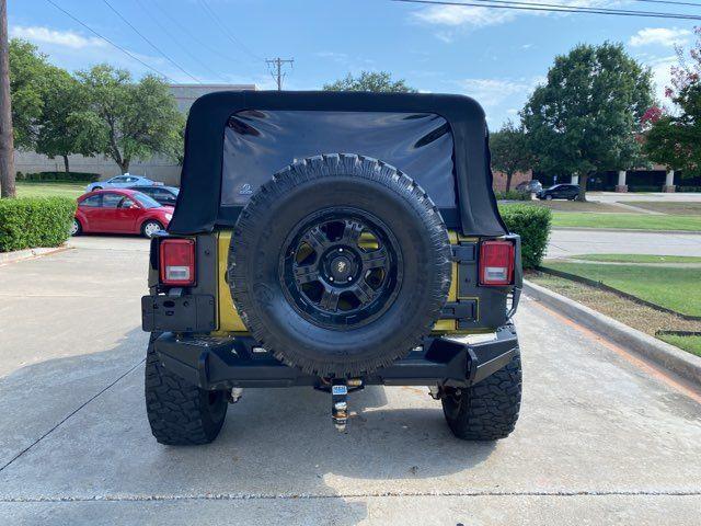 2007 Jeep Wrangler Unlimited X in Carrollton, TX 75006