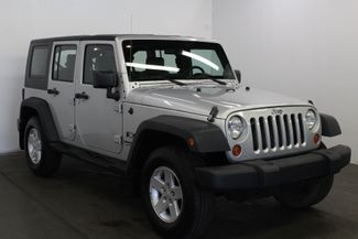 2007 Jeep Wrangler Unlimited X in Cincinnati, OH 45240
