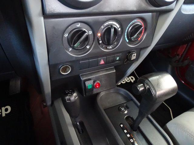 2007 Jeep Wrangler X Corpus Christi, Texas 26